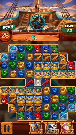 Jewel Voyage: Match-3 puzzle 1.2.0 screenshots 8