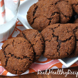 Rolled Ginger Cookies Recipes