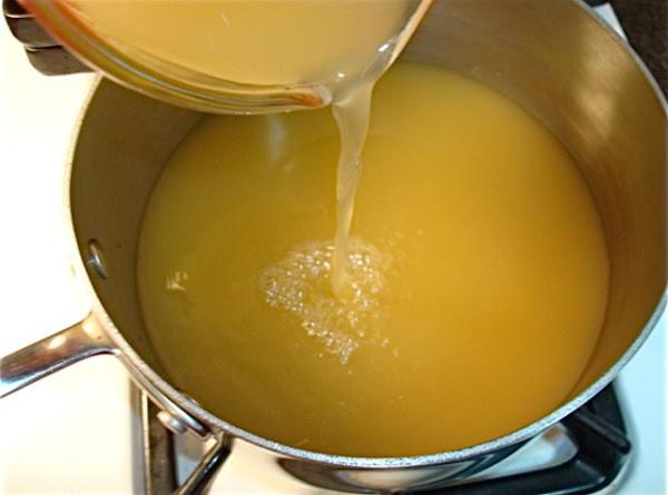 Preserving Chicken Broth Recipe