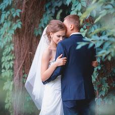 婚礼摄影师Evgeniy Mezencev(wedKRD)。19.11.2015的照片