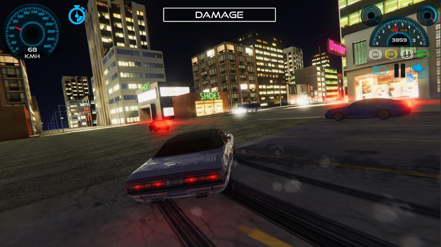 Car Customizing Games >> Download Car Cruising In City Apk Latest Version Game By