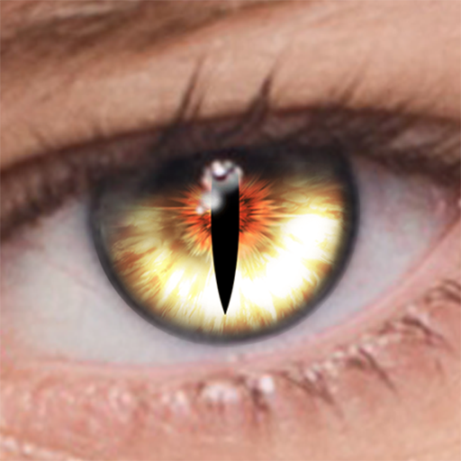 遊戲App|FoxEyes - Change Eye Color LOGO-3C達人阿輝的APP