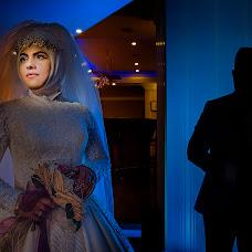 Wedding photographer Selahattin Aydın (SelahattinAydi). Photo of 01.07.2017