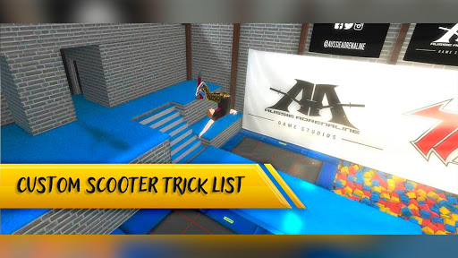 Code Triche Ti: Tramp Bike Lite APK MOD (Astuce) screenshots 5