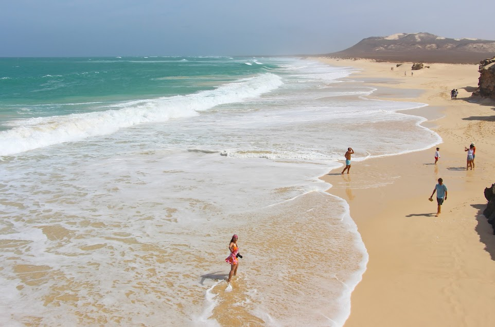 Roteiro de viagem para 15 dias a explorar Cabo Verde