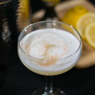 Vodka Sour Drink Recipes.