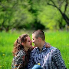 Wedding photographer Aleksey Polynchuk (sema). Photo of 16.06.2015