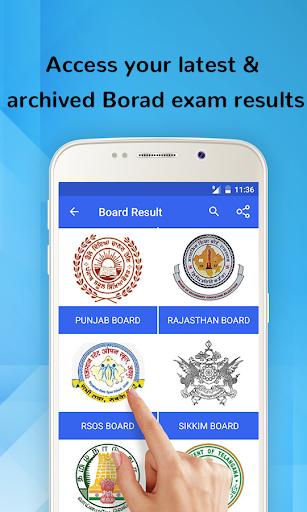 10th Board Result 2020, 12th Board Result 2020 screenshot 7