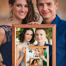 Wedding photographer Aleskey Latysh (AlexeyLatysh). Photo of 18.07.2018