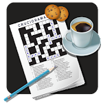 Crosswords - Spanish version (Crucigramas) Icon