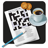 Crosswords - Spanish version (Crucigramas)