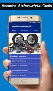 Mecánica Automotriz Gratis - náhled