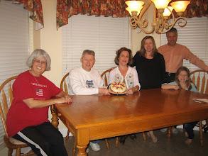 Photo: Dean Webb Birthday Party (Mar 29)