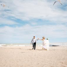Fotografo di matrimoni Mariia Seredokha (MaryArt). Foto del 30.03.2019
