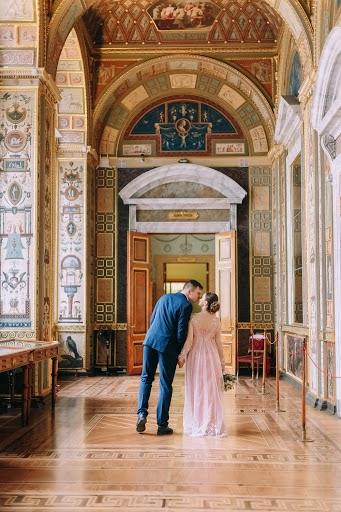 Wedding photographer Katerina Semenova (ekse). Photo of 29.07.2017