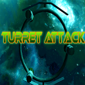 Turret Attack