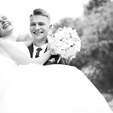 Wedding photographer Zakhar Demyanchuk (SugarRV). Photo of 27.01.2018