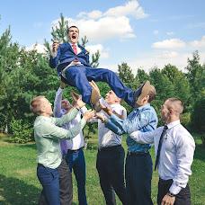 Wedding photographer Evgeniy Gololobov (evgenygophoto). Photo of 13.08.2017