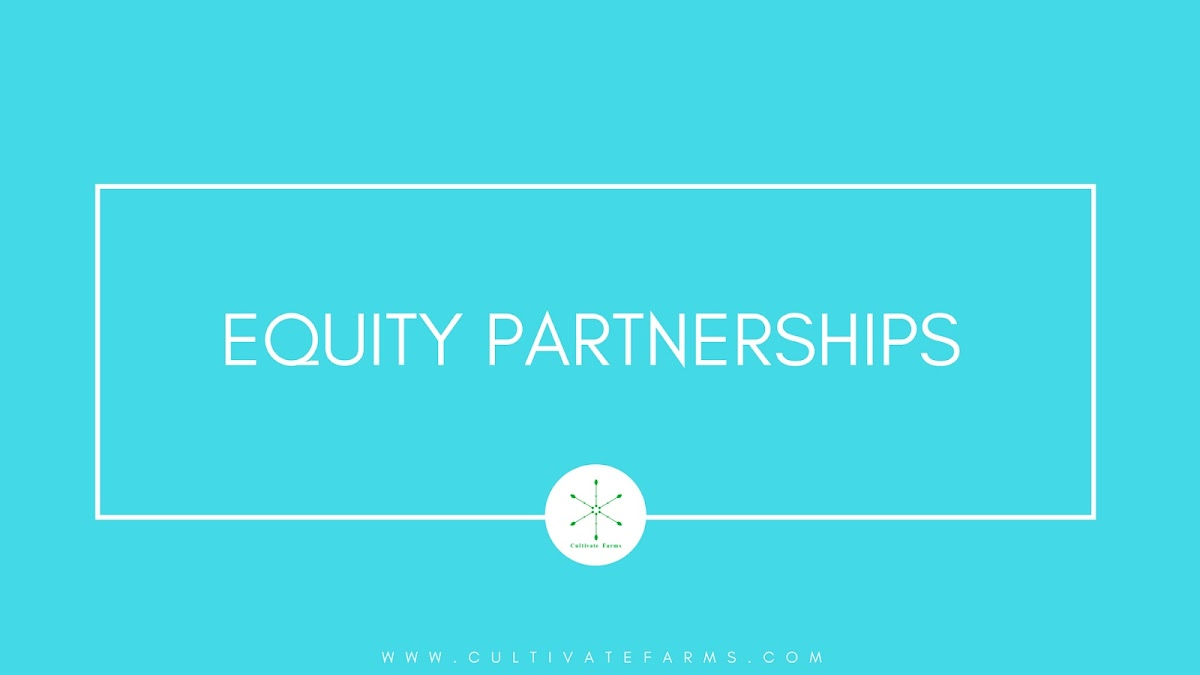 Equity Partnership