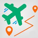 Cheap flights to Kazakhstan icon