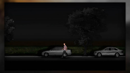 SOMEDAY game for Android screenshot
