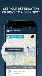 BluCar - Parking & Valet