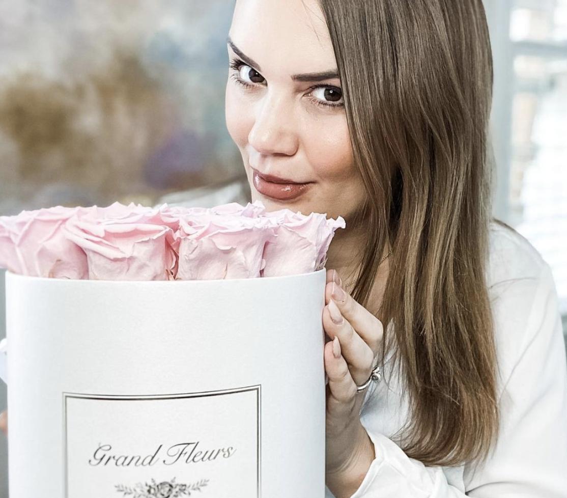Alexandra Nicole | Global Sensation