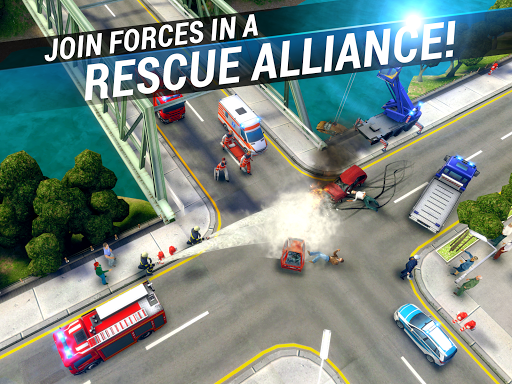 EMERGENCY HQ - free rescue strategy game apkpoly screenshots 11