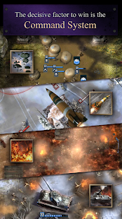 Game Road to Valor: World War II APK for Windows Phone