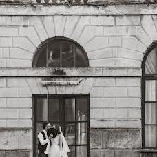 Wedding photographer Gennadiy Shpuntov (ArtFruits). Photo of 11.02.2017