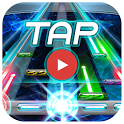 TapTube - Music Video Rhythm Game icon