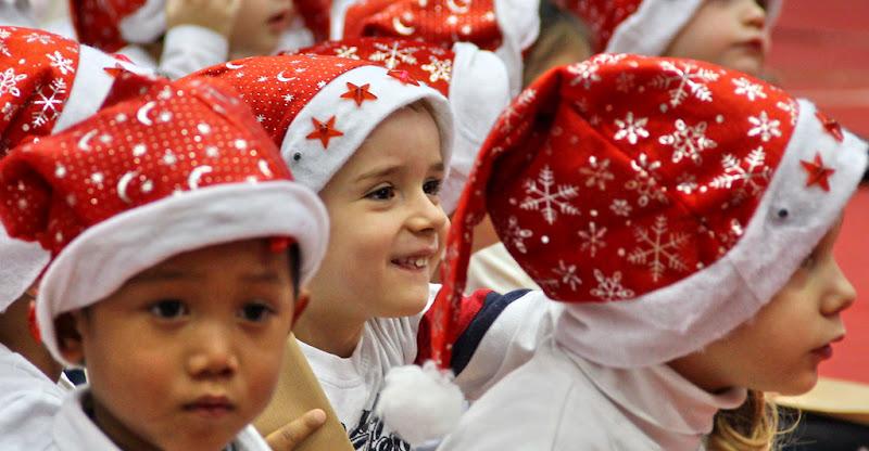 L'innocenza del Natale..... di Delvecchio Dario