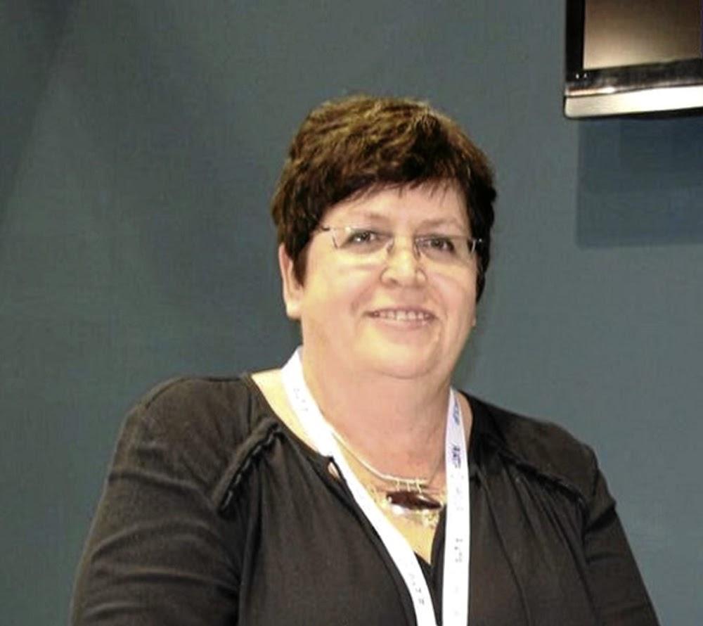 Melissa Whitehead, direkteur van die Stad Kaapstad, bedank ná tugverhoor - TimesLIVE