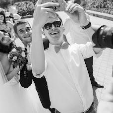 Wedding photographer Marina Kolganova (Kolganoffa). Photo of 15.07.2016