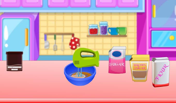 Cake Maker : Cooking Games - screenshot