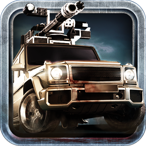 Zombie Roadkill 3D (game)