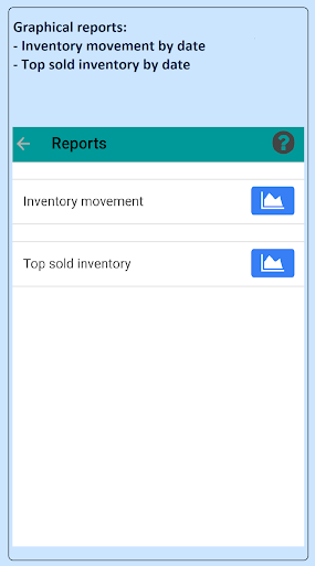 Smart inventory management with Point of sale 4.3.2 screenshots 13