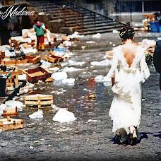 Wedding photographer Patrizia Paparo (PatriziaPaparo). Photo of 09.09.2016