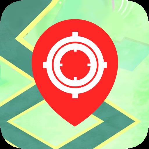 GO Radar-寵物小精靈雷達 書籍 App LOGO-硬是要APP