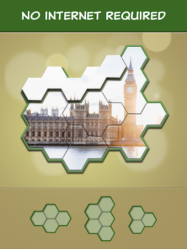Jigsaw Hexa Block screenshot 12