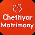 Chettiyar Matrimony - Marriage App For Chettiyars icon