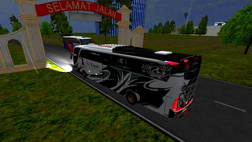 Skin Bus Simulator Indonesia (BUSSID) 2.1 screenshots 3