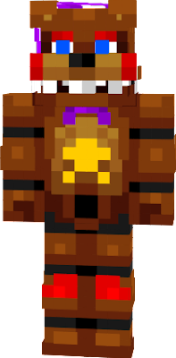 skin wasnt made by me, I just added the coin place that is featured in UCN