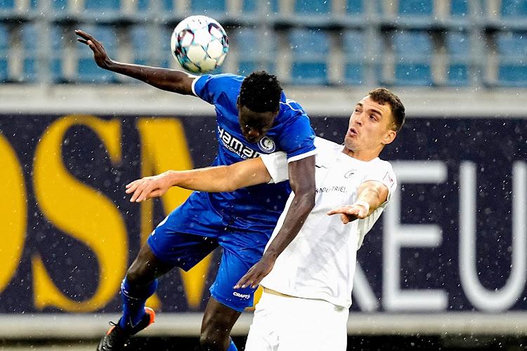 """Lemajic snoert critici de mond met doelpunt: """"Uiteindelijk overal hetzelfde doen"""""""