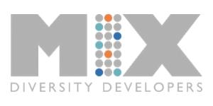 MIX Diversity 2019 colours