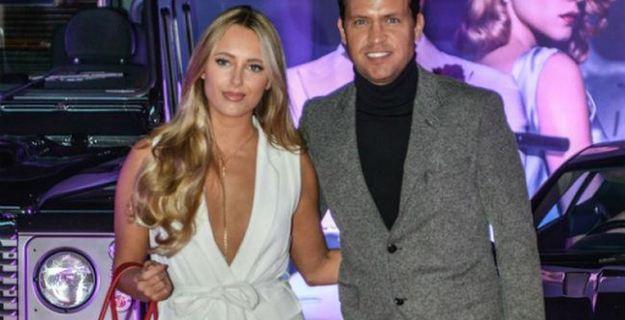 Amber Turner won't quit TOWIE