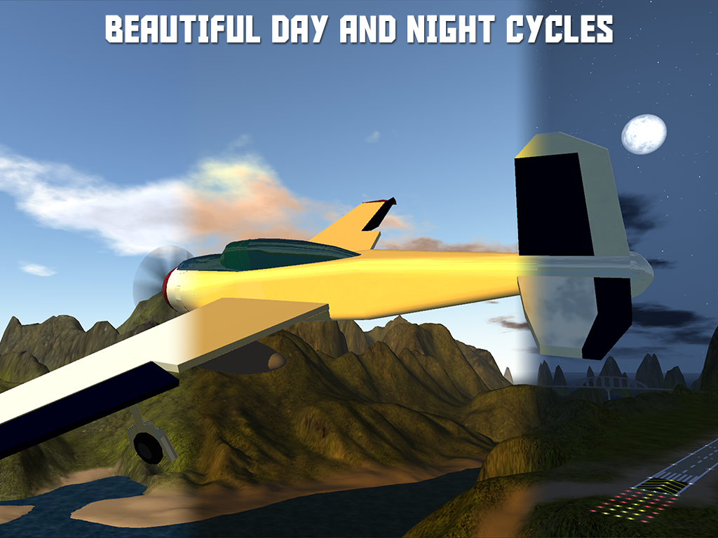 SimplePlanes- screenshot