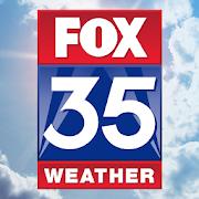FOX 35 Orlando Weather Radar & Alerts