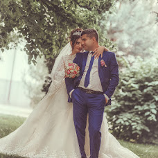 Wedding photographer Abu Asiyalov (Abak). Photo of 27.10.2017