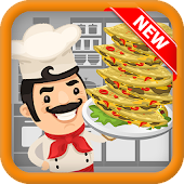 Tải Game Burrito Cooking Game Ngoại tuyến